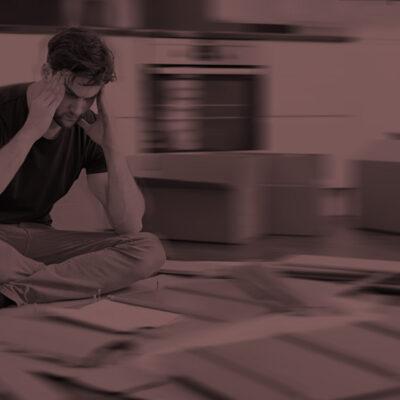 Deixe a montagem e desmontagem de móveis para quem tem experiência comprovada!